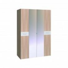 Modular cabinets 4 doors